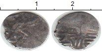 Изображение Монеты СНГ Азербайджан 1 акче 1532 Серебро