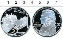 Изображение Мелочь Северная Америка США 1 доллар 2005 Серебро Proof