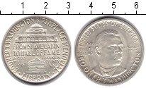 Изображение Монеты Северная Америка США 1/2 доллара 1946 Серебро XF