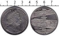 Изображение Монеты Фолклендские острова 1 крона 2013 Медно-никель XF