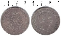 Изображение Монеты Германия Ганновер 1 талер 1841 Серебро VF