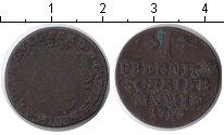 Изображение Монеты Германия Брауншвайг-Люнебург 1 пфенниг 1793 Медь