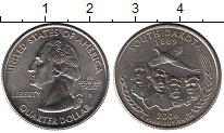 Изображение Мелочь Северная Америка США 1/4 доллара 2006 Медно-никель UNC-
