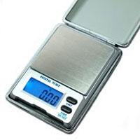 Изображение Аксессуары для монет Весы Портативные электронные весы в футляре MINI Digital 0   Портативные электрон