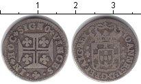 Изображение Монеты Европа Португалия  0 Серебро VF
