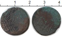 Изображение Монеты Азия Турция 1 мангир 0 Медь VF