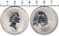 Изображение Монеты Австралия и Океания Соломоновы острова 25 долларов 2006 Серебро Proof-