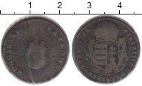 Изображение Монеты Венгрия 1 динар 1763 Медь