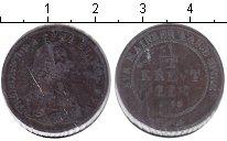 Изображение Монеты Германия Майнц 1/2 крейцера 1796 Медь VF