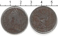 Изображение Монеты Европа Франция токен 0 Медь