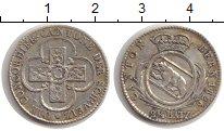 Изображение Монеты Берн 2 1/2 крейцера 1826 Серебро XF