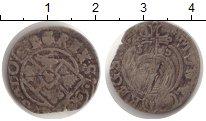 Изображение Монеты Германия Саксония 1 крейцер 0 Серебро