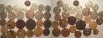 Аукцион: лот СССР советские монеты алюминевая бронза разный