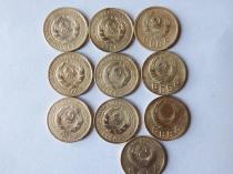 Аукцион: лот РСФСР 2 копейки разные 1929 1938