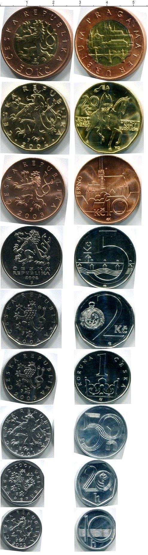 cheshskie-moneti