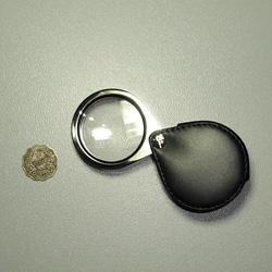 Каталог монет - Увеличительные приборы Карманная лупа Lu 23
