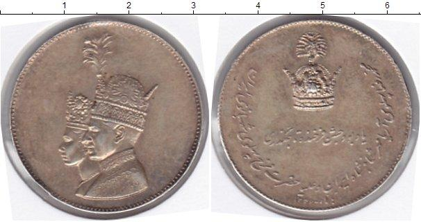 Каталог монет - Иран Монетовидный жетон