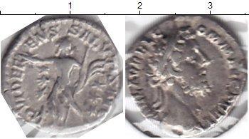 Каталог монет - Древний Рим номинал?