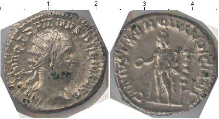 Каталог монет - Римская империя Номинал