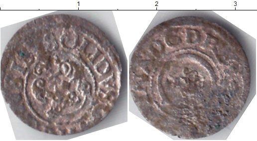 Каталог монет - Польша 1 солид