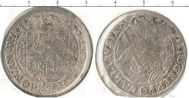 Каталог монет - Речь Посполита 1 орт