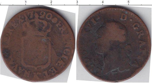 Каталог монет - Франция 1/2 соля