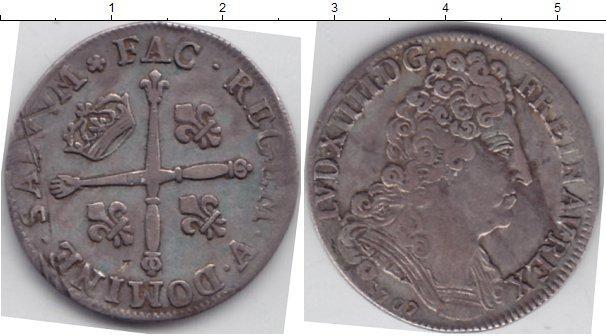 Каталог монет - Франция 20 соль