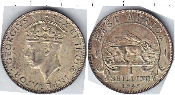 Монеты восточной африки каталог виталий вебер