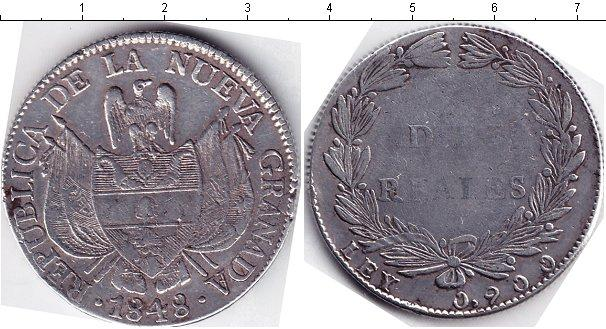 Каталог монет - Гранада 2 реала