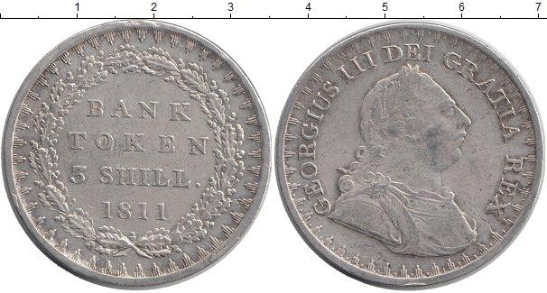 Каталог монет - Великобритания 3 шиллинга