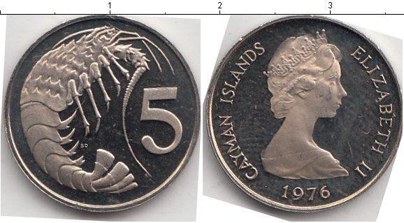 Каймановы острова монеты каталог 1 копейка 2005 года цена украина
