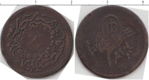 Каталог монет - Турция 10 пар