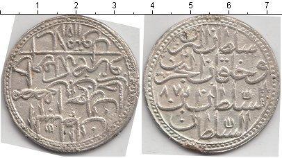 Каталог монет - Турция 1 золота
