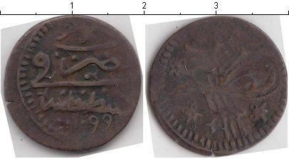 Каталог монет - Турция 1 мангир