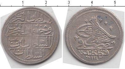 Каталог монет - Турция 1 онлук