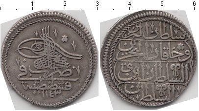 Каталог монет - Турция 1 ярмилик