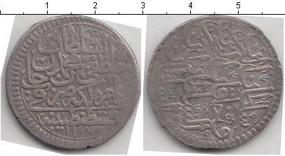 Каталог монет - Турция 1/2 куруша