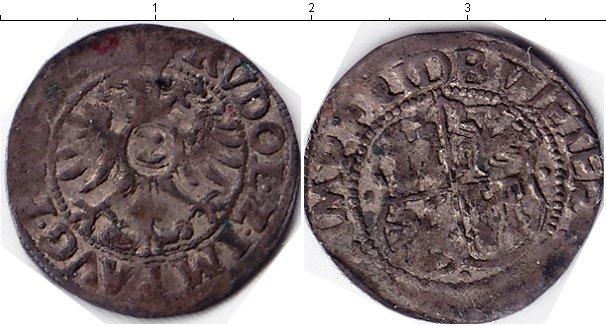 Каталог монет - Фридберг-Веттерау 1/2 батзена