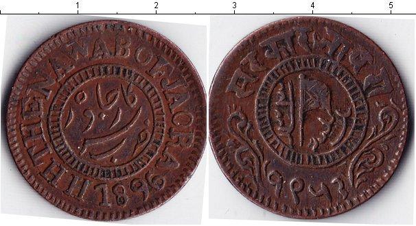 Каталог монет - Индия 1 пайс