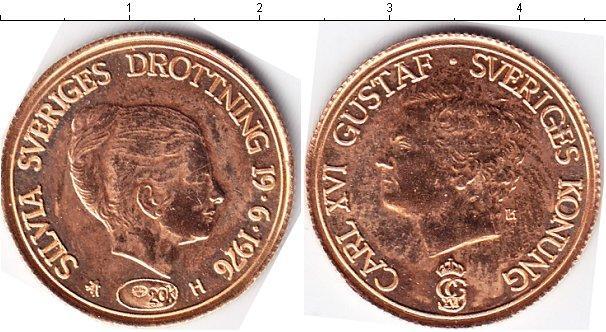 Каталог монет - Швеция 20 крон
