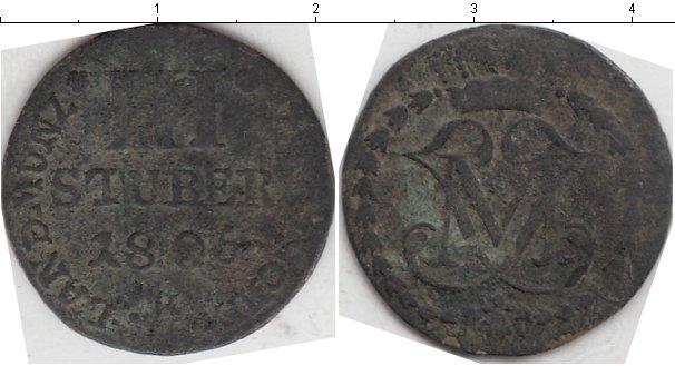 Каталог монет - Кёльн 3 стюбера