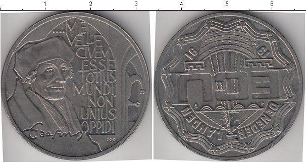 Каталог монет - Нидерланды 2 1/2 экю
