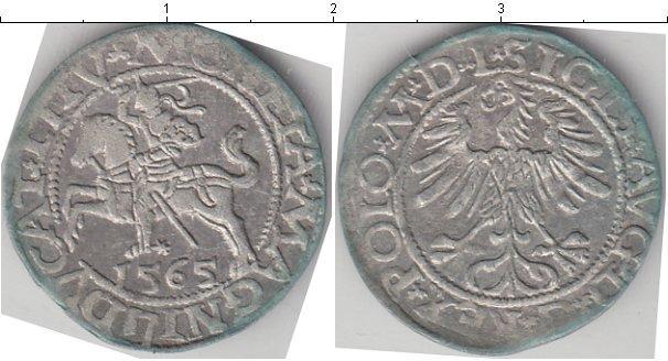 Каталог монет - Литва 1/2 гроша
