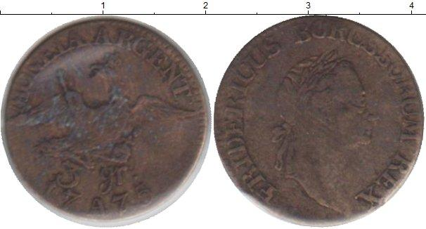 Каталог монет - Пруссия 3 гроша