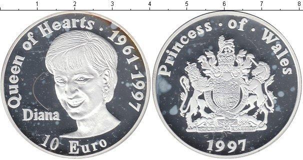 Каталог монет - Канада 10  евро