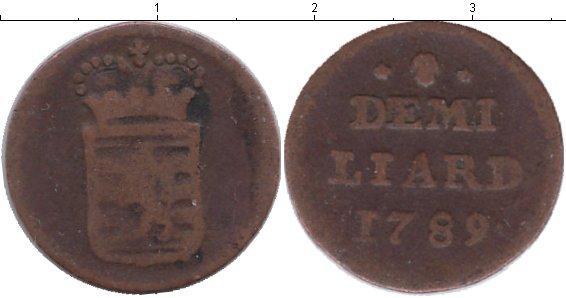 Каталог монет - Люксембург 1/2 лиарда