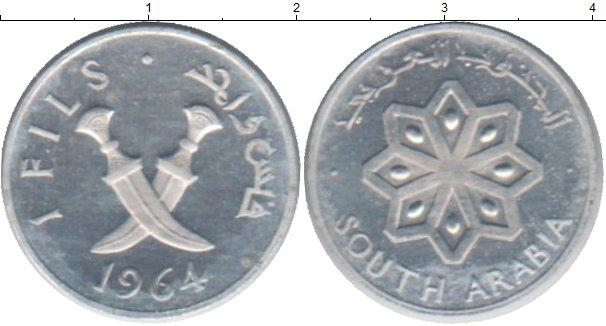 Каталог монет - Йемен 1 филс