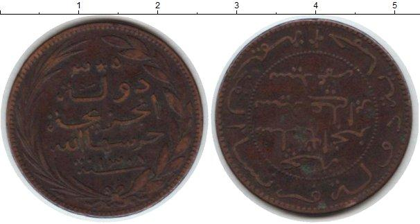 Каталог монет - Коморские острова 5 сентим