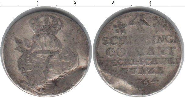 Каталог монет - Германия 1/4 талера