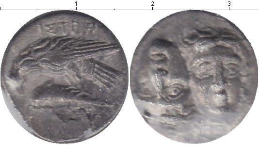Греческие монеты